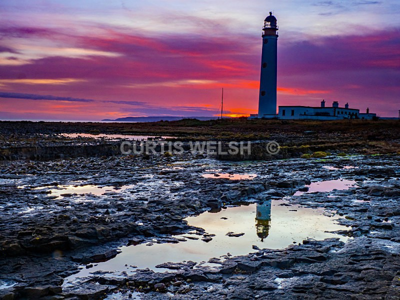 Barns Ness at Dawn_edited-1 - THE SCOTSMAN - READERS GALLERY