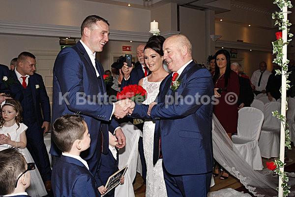 095 - Rob and Lorraine Wedding