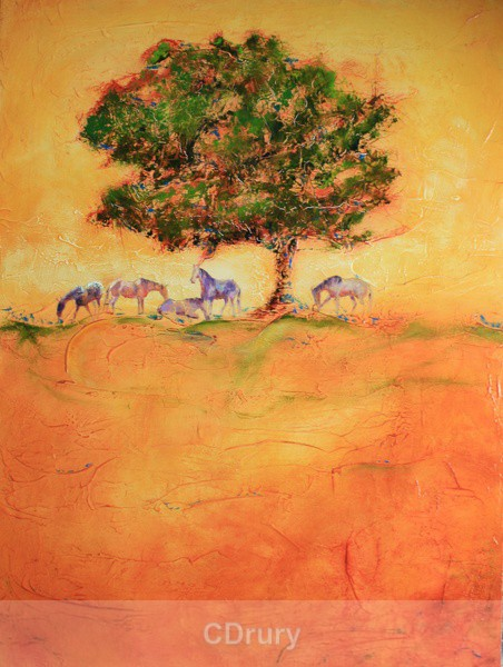 Shade Tree SOLD - Archived