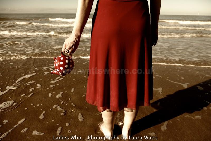 Ladies Who... Love Tea_135 - Ladies Who...