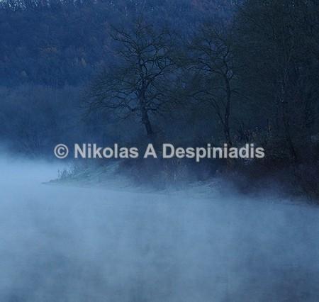 Λίμνη Ζηρού Ι Ziros lake - Βόρεια Ελλάδα Ι North Greece