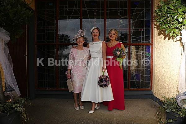 087 - Ben Garry and Annmarie Greene Wedding