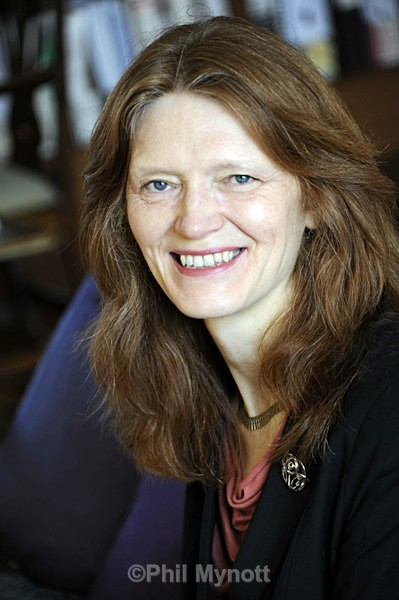 Prof Susan Smith Portrait photography Cambridge UK Professional Photographer Cambridge UK Press and PR