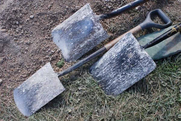 Shear - Henge Diggers