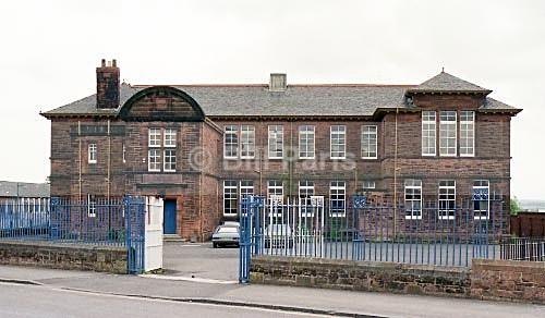 Larkhall Academy1987 - Archive.