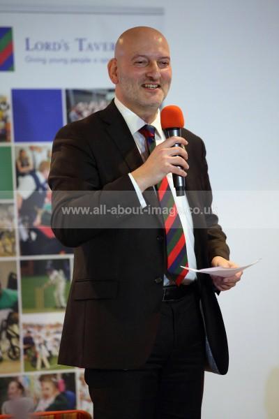 DU9A9668a - An Evening with Sir Michael Parkinson ~ NCFC, March 11th