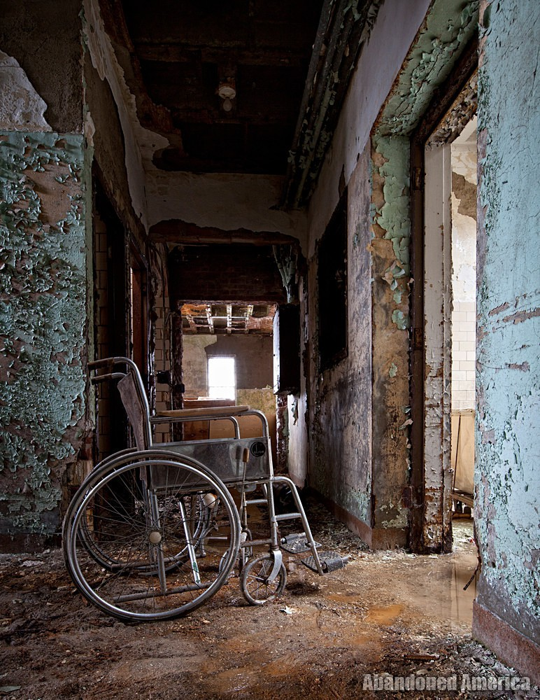 - Wilder State Hospital*