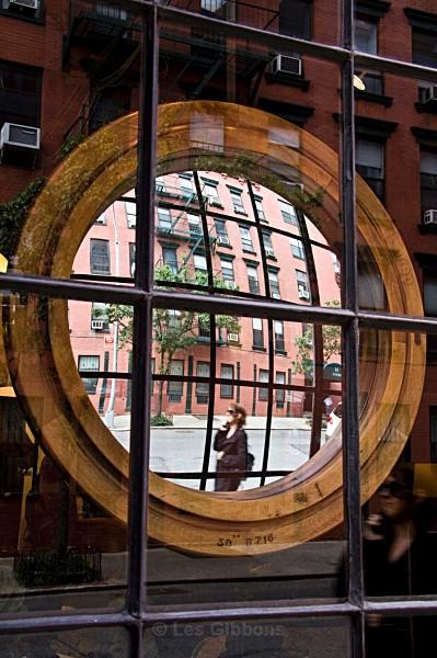 the mirror - New York