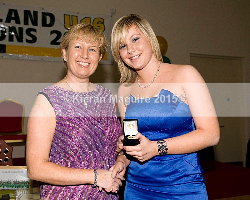 _MGL1522 - Meath Ladies All Ireland U16 And Meath Minor Ladies