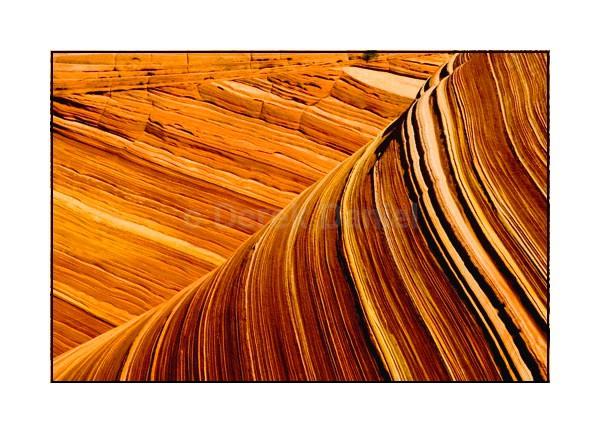 Textured Wave #2