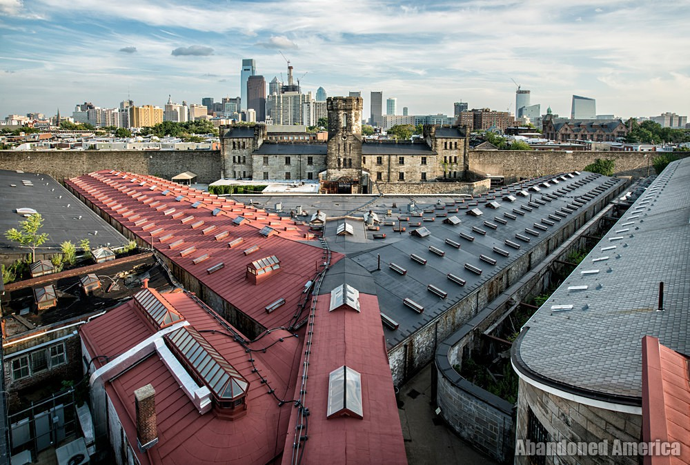 Eastern State Penitentiary (Philadelphia, PA)   Overview - Eastern State Penitentiary
