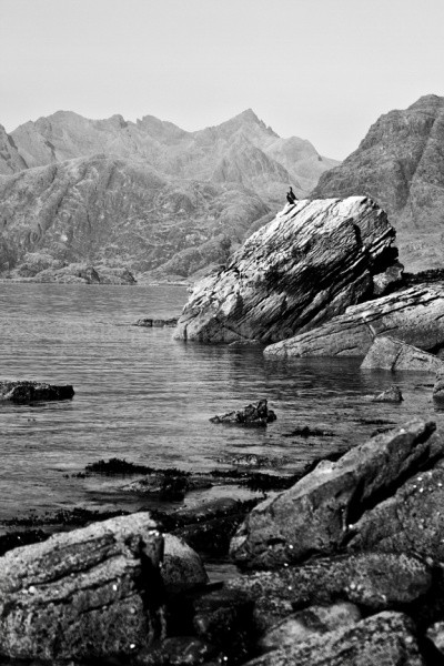 Skye-16 - Landscapes and Seascapes