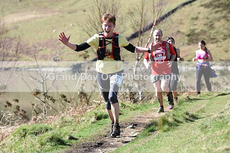 DSC_7340 - High Terrain Events Buttermere Trail Run Sunday 2nd April 2017