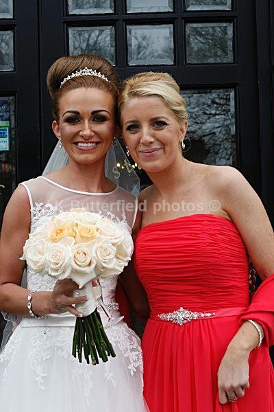 195 - Kieran and Lindsay Black Wedding