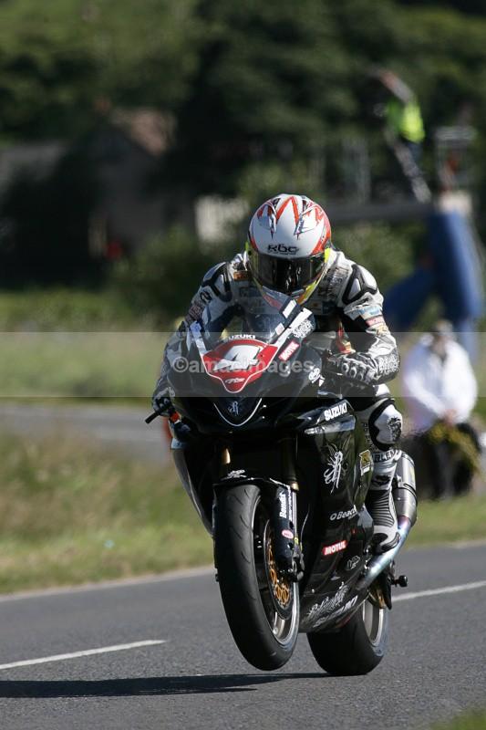 - Ulster Grand Prix 2010