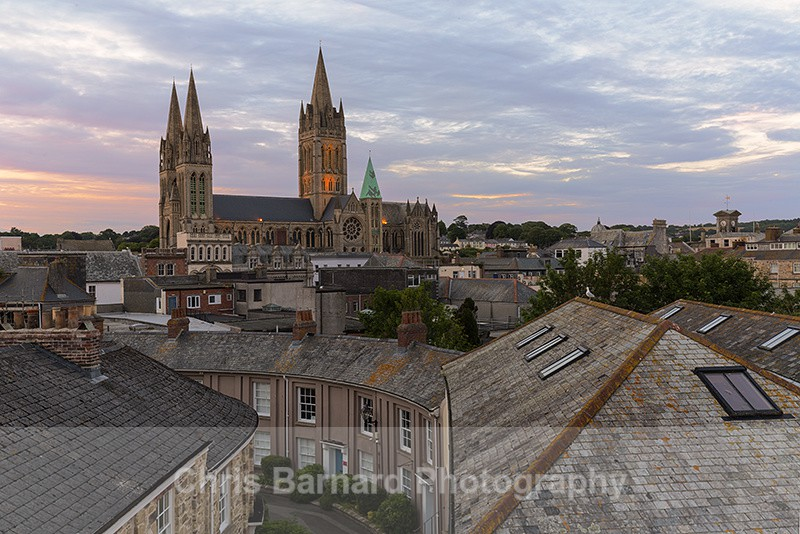 - Truro Cathedral
