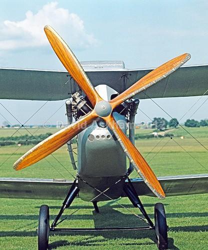 DH51 - Aircraft