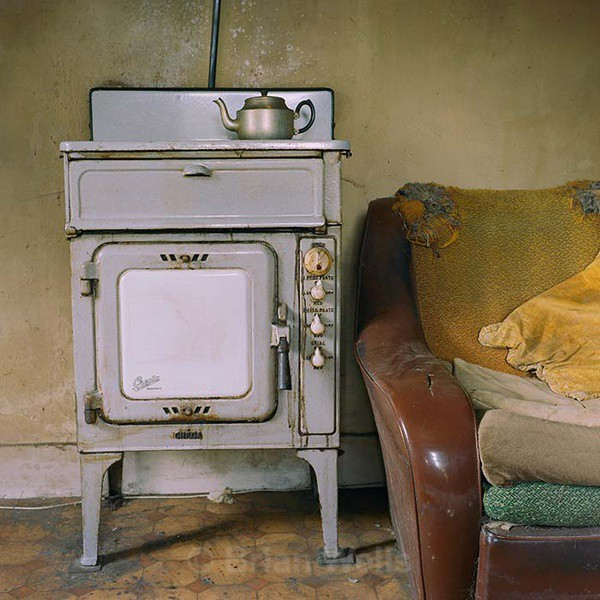 Armchair Creda - 'Geoffrey's House'