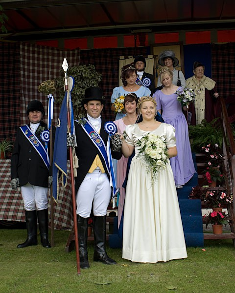 30 - Sanquhar Riding of the Marches 2010