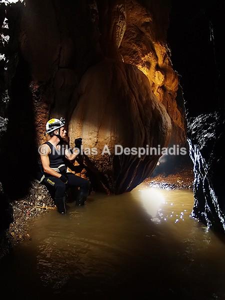 - Σπήλαια I Caves
