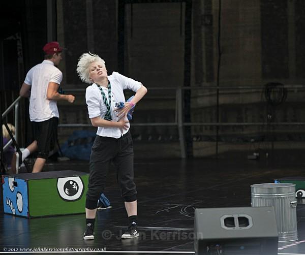 Street dance 5 - Amateur Dance