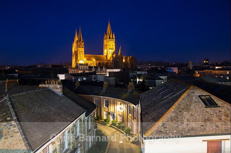cath1 - Truro Cathedral