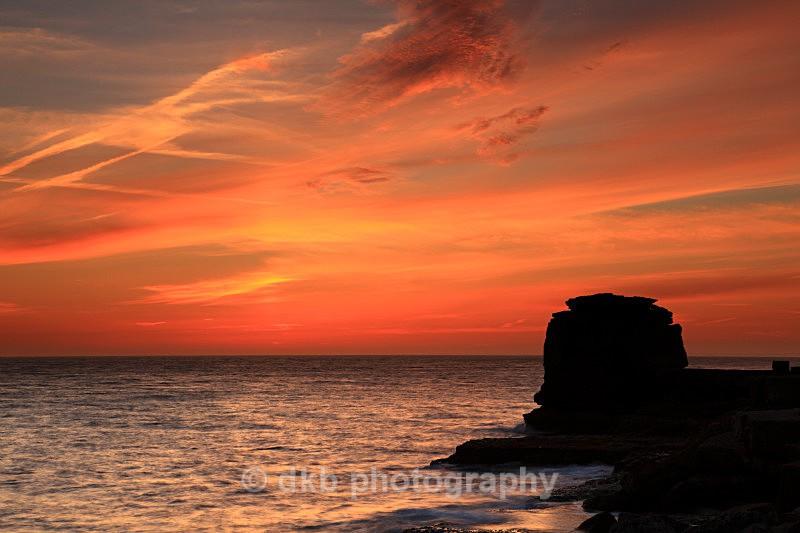 _MG_1385 Pulpit Rock. - COAST - Dorset