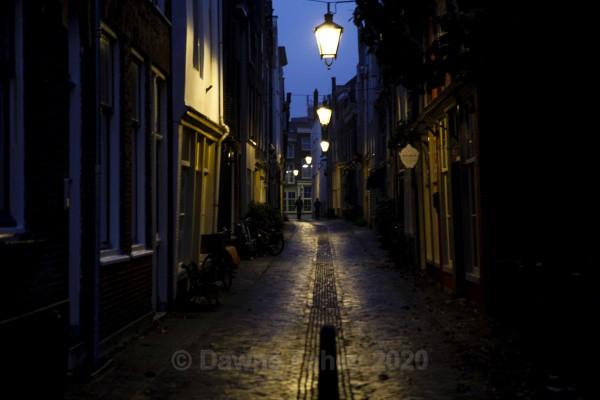 - Dordrecht - First Light