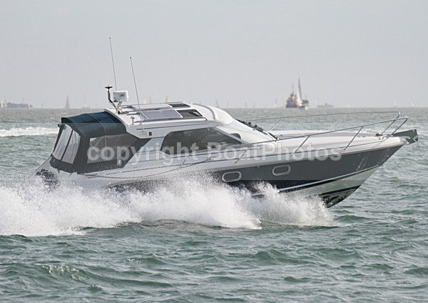 111009 AQ26 HT IMG_5583 - Motorboats - Hardtop