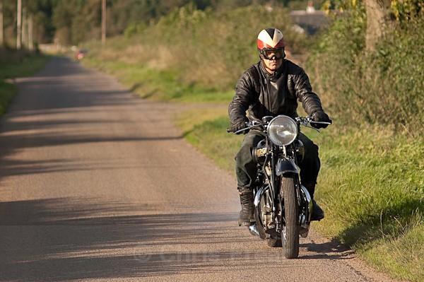 15 - Rudge Motorcycle Restoration