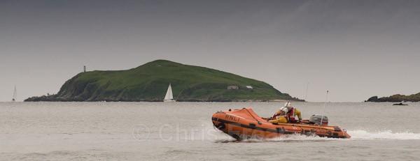 3 - Kippford RNLI Lifeboat