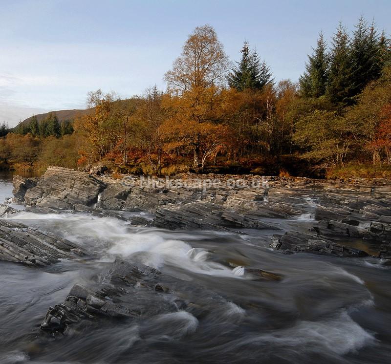 Scotland10 - Glen Orchy - Scotland