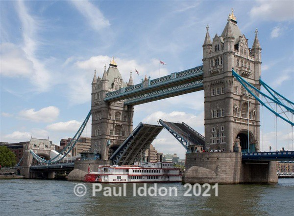 Tower Bridge - Landscapes
