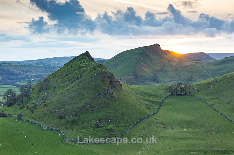 'The Dragon's Back', Parkhouse & Chrome Hills_9707 - The Peak District
