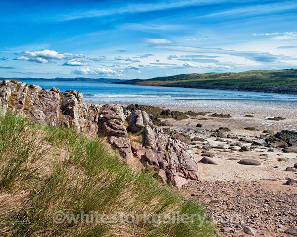 Achnahaird Beach - Scottish Highlands