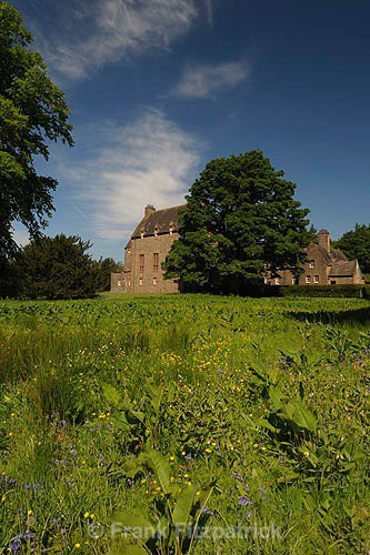 Mansion house, Formakin House (18) - Renfrewshire