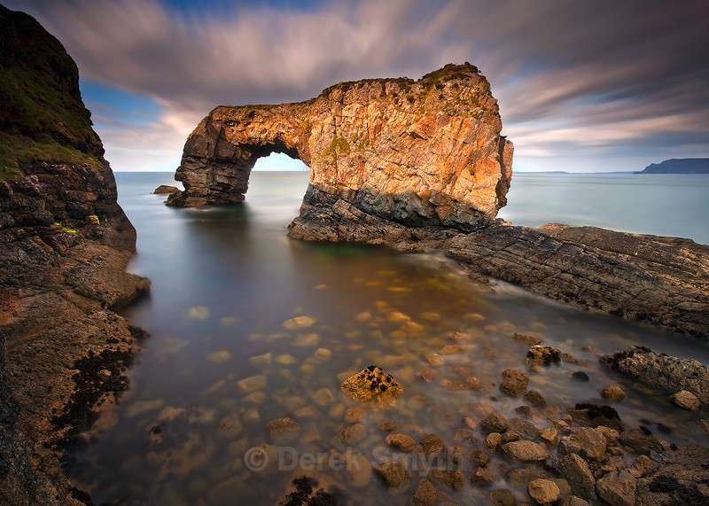 Great Pollet Sea Arch