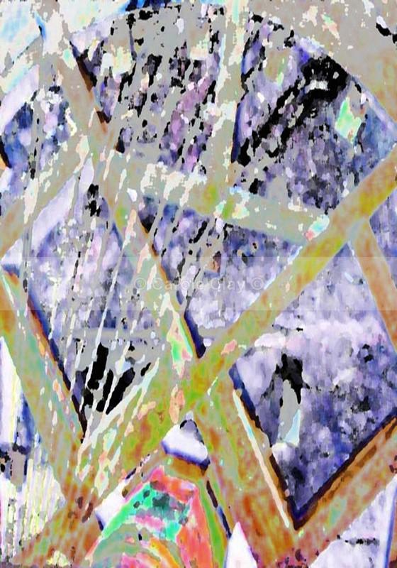 Waterwheel SS010 - Skelton Show