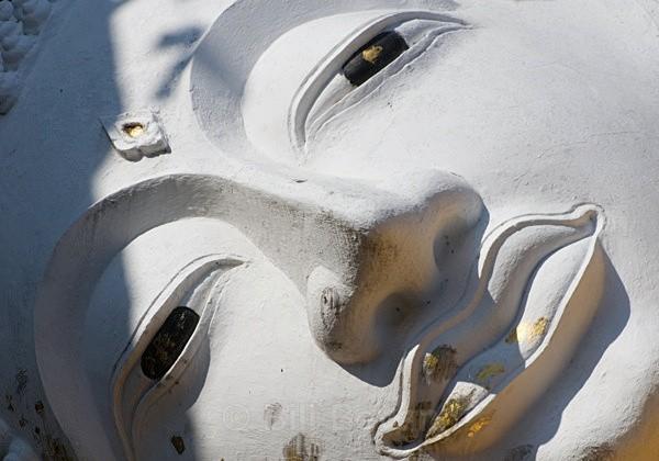 Reclining Buddha - Ayutthaya