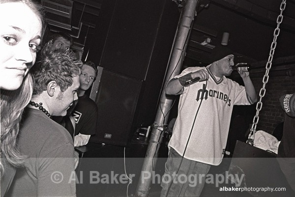 34 - Beatnuts @ Sankeys Soap 04.02.03