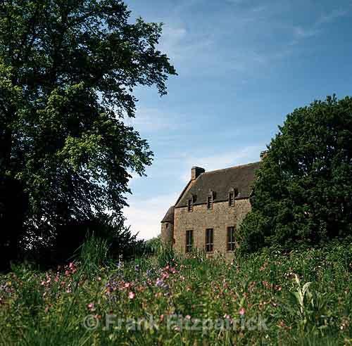 Formakin House, Bishopton, Renfrewshire, Strathclyde, Scotland. - Renfrewshire