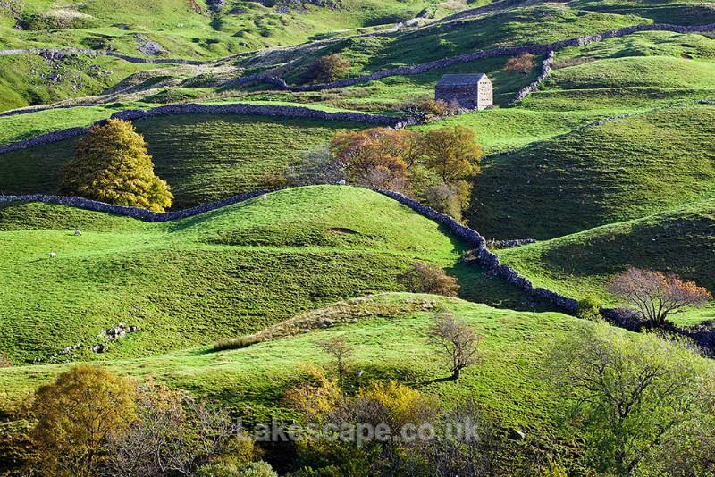 Askrigg, Yorkshire Dales_1852 - Yorkshire