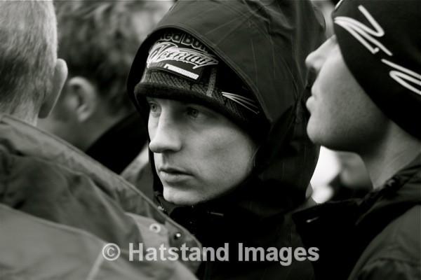 Kimi Raikkonen - motorsport