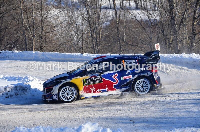 DSC_5797 - WRC Monte Carlo Rally 2017