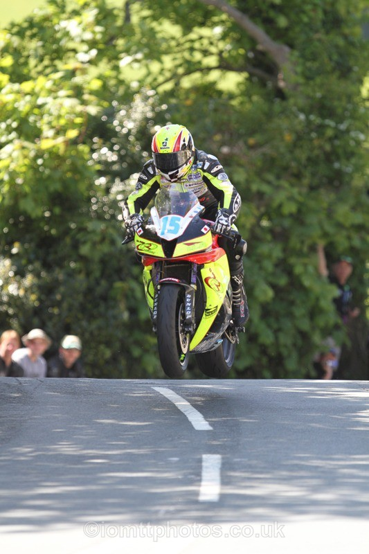 IMG_1639 - SuperSport Race 2 - TT 2013