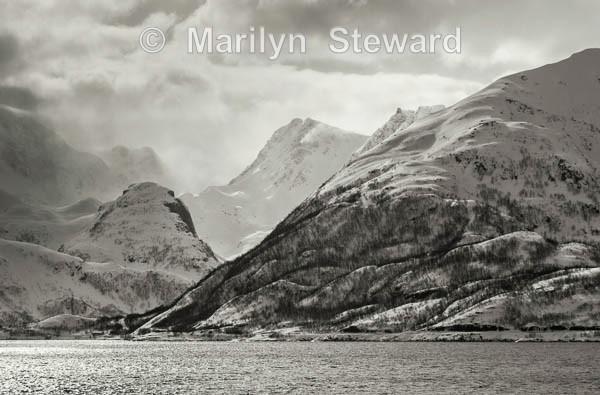 North Norway - Norway Coast