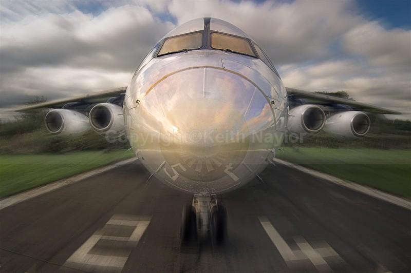 Airplane - 2006