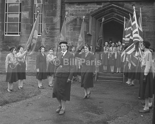 Larkhall Guides 1958 No 3 - Archive.