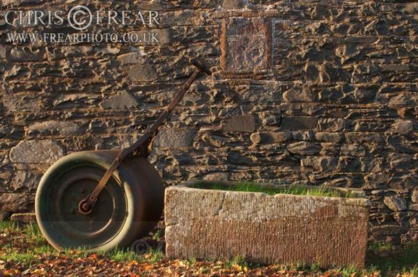 roller - Rural Life