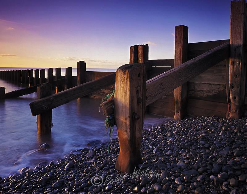 Barmouth Gwynedd Wales - Seascapes